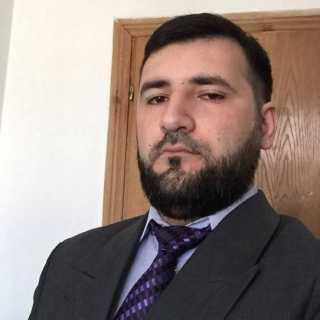 ShavkatAkhmedov avatar