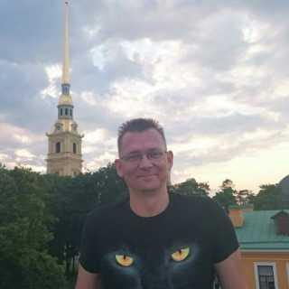 AndreySolovev avatar
