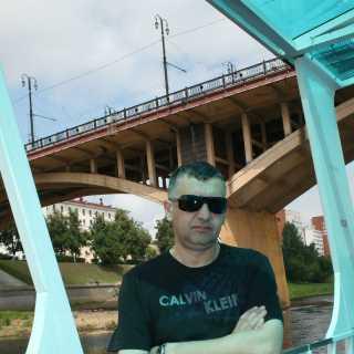 MihailStrass avatar
