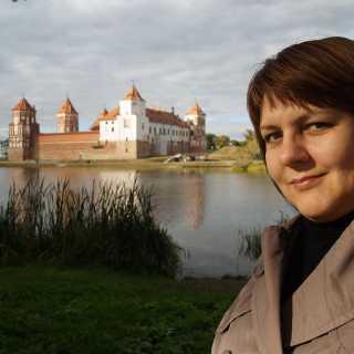 AlenaShumskaya avatar