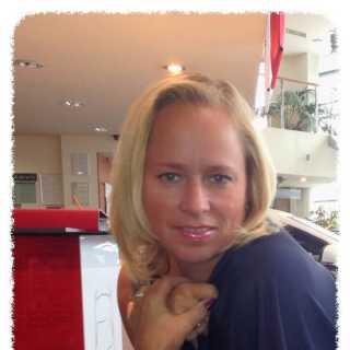 OksanaAntonovskaya avatar