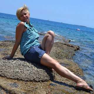 MariaLamzina avatar