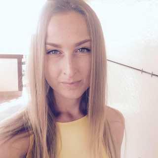 LidaMatveeva avatar