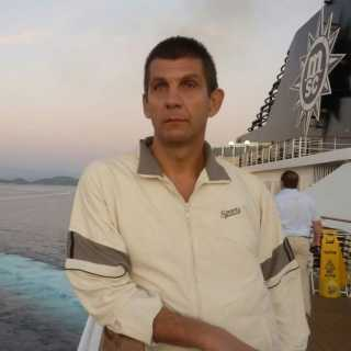 VadimDombrovskiy avatar