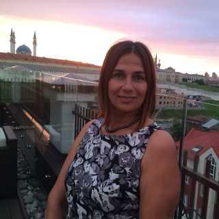 ZhannaImamova avatar