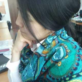 DianaBurissova avatar