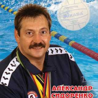 AlexSydorenko avatar