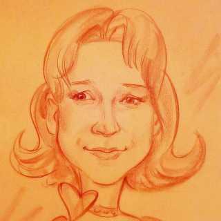 MariaKalabashkina avatar