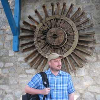 IlyaTyapkov avatar
