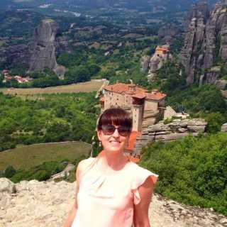 NataliaFurman avatar