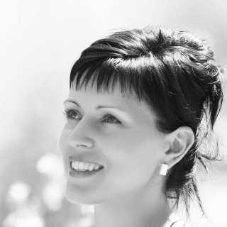 OksanaLyevdikova avatar