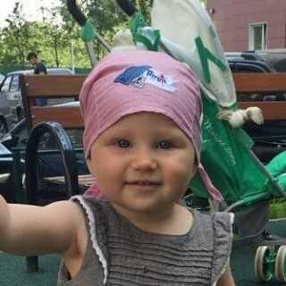 RozaliyaPenkina avatar