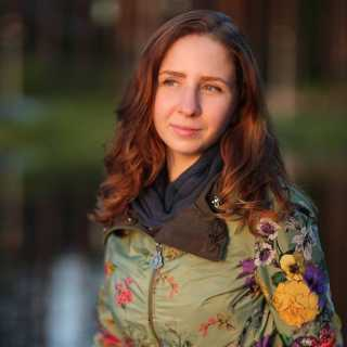 KatherineNovikova avatar