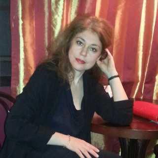 NatalyaGoncharova_f0961 avatar