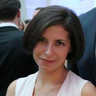 KseniaKhanseidova avatar