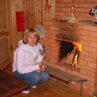 AntoninaGrebenyuk avatar