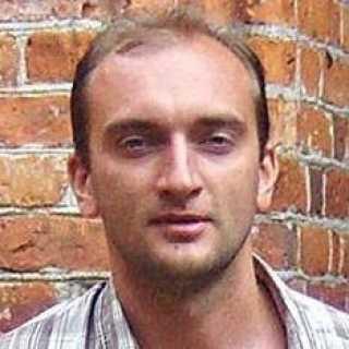 YuriyTishkov avatar