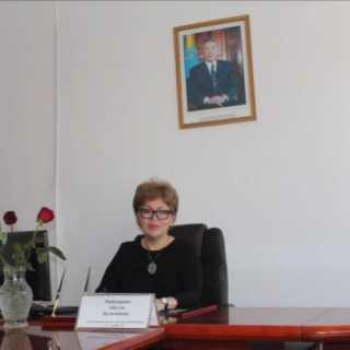 AigulMaydirova avatar