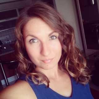 AlexandraSvishcheva avatar