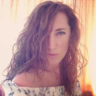 AlenaPatsalyuk avatar