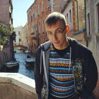 EvghenyMaslennikov avatar