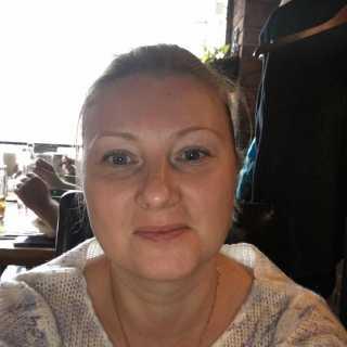 IrinaAzizova avatar