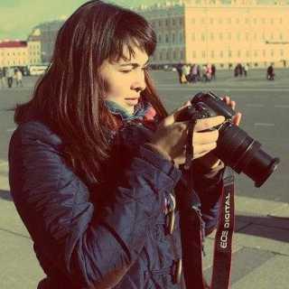 TatyanaKisselyova avatar