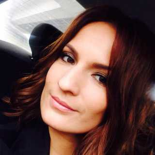 DariaSirotina avatar