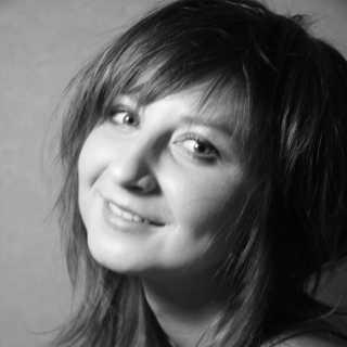AlinaMatveeva avatar
