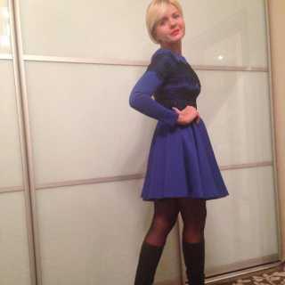 OlgaMalchuk avatar