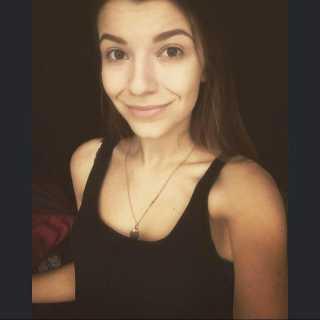 MarynaKozak avatar