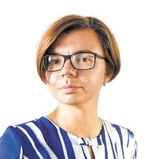 DariaNikolaevskaya avatar