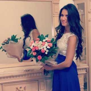 AidaValshchikova avatar