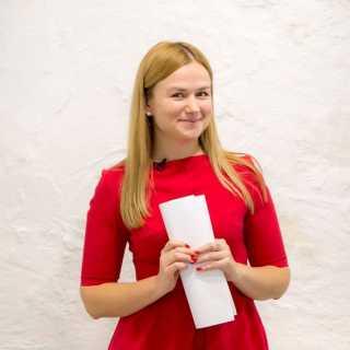 AnnaPiletskaya avatar