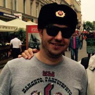 RuslanKashapoff avatar