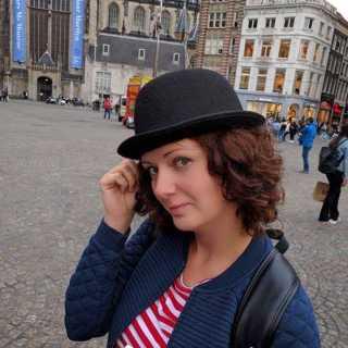 AnastasiyaShebardina avatar