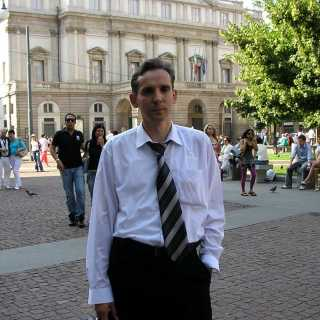 AndreyKostsetski avatar