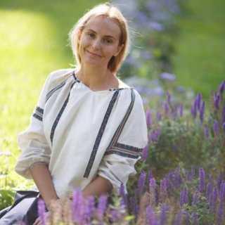 ViktoriyaTrotska avatar