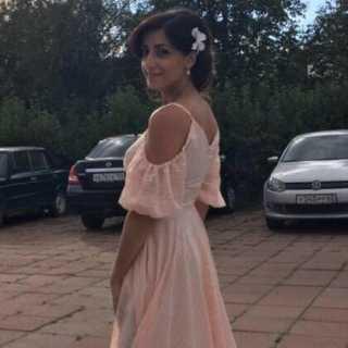 ViktoriyaMkrtycheva avatar