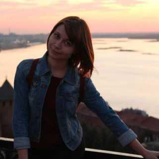 TatianaShabashova avatar