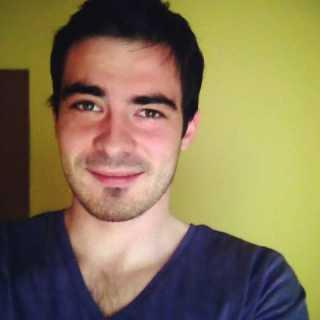 PashaPonomarenko avatar