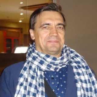 ViktorSavchuk avatar