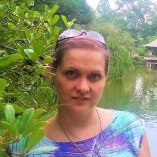 TatianaKremarenko avatar