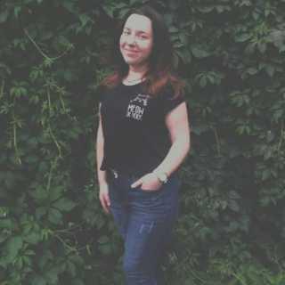 AnyaKurylovich avatar
