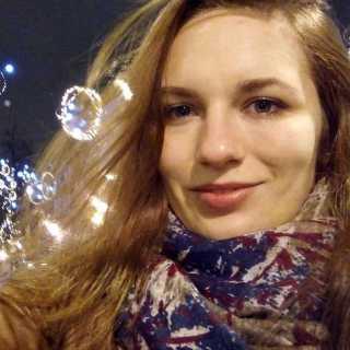 NataliiaShcherbyna avatar