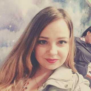 AnnaOkulova avatar