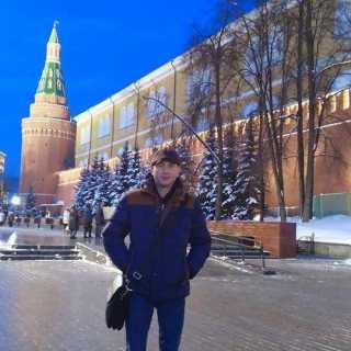 AlikIbraimov avatar