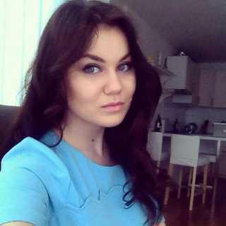 AnastasiaSikora avatar