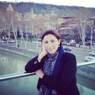 KarinaMelikyan avatar