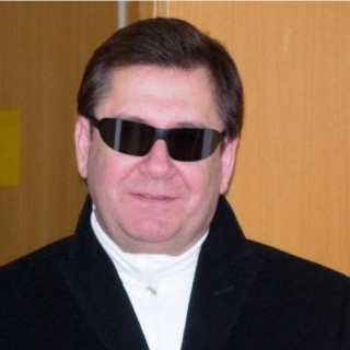 VictorZuev avatar